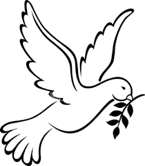 Spirit Peace Dove