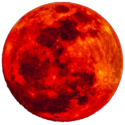 red moon hunting 2018 - photo #43