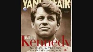 Bobby Kennedy, Ripples of Hope