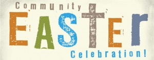Easter Community Celebration