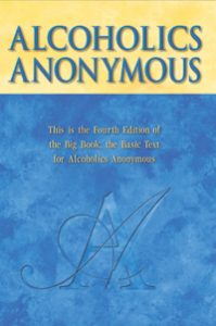 Alcoholics Anonymous 4th Ed. 2001