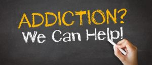 Addiction We Can Help