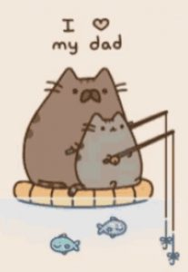 I Love You, Dad